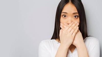 Trik Menghilangkan Bau Mulut Saat Puasa Sunnah
