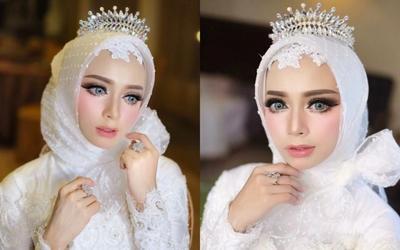 5 Inspirasi Hijab dengan Aksesoris yang Bikin Gaya Makin Stylish!