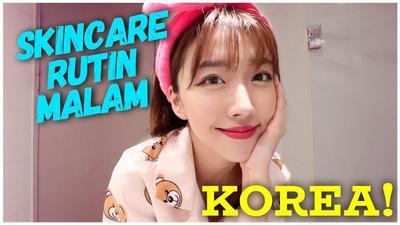 Skincare Andalan untuk Miliki Kulit Wajah Glowing bak Idol Korea versi Sunny Dahye