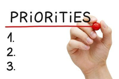 [FORUM] Ada yang punya tips untuk mengatur prioritas? Share disini ya!