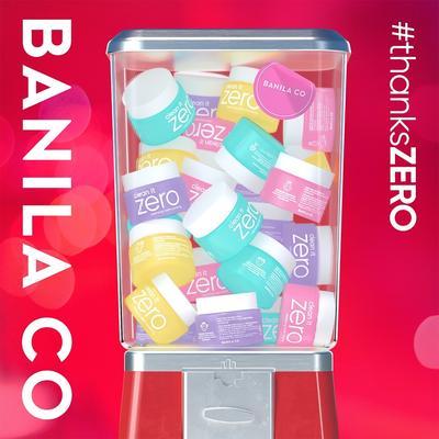 1. Banila Co. Clean it Zero