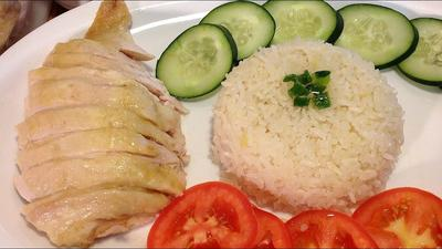 1. Konsumsi Nasi secara Rutin