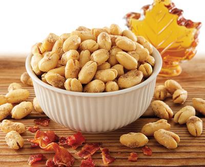 2. Tambahkan Kacang-Kacangan ke Dalam Menu Harianmu