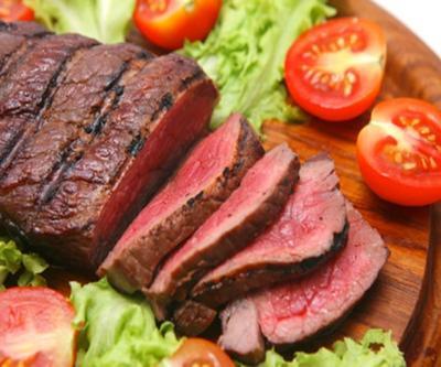 5. Memperbanyak Konsumsi Daging Merah