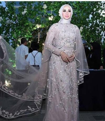 Model Hijab Simple