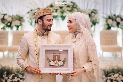 Inspirasi Pernikahan ala Selebgram yang Bisa Kamu Tiru, Sederhana sampai Mewah!