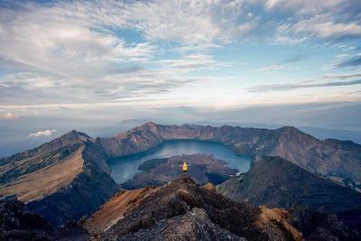 Enggak Cuma Pantai, Ini 5 Wisata Lombok yang Tak Kalah Memikat