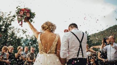 Tips dan Trik Siapkan Pernikahan dalam Waktu Singkat
