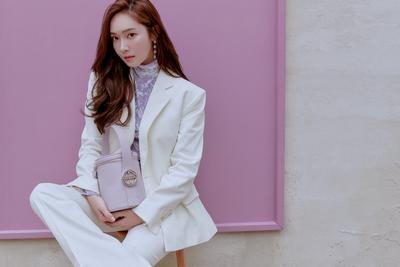 Inspirasi Style ala Jeccica Jung, Mantan Member SNSD yang Super Chic & Classy