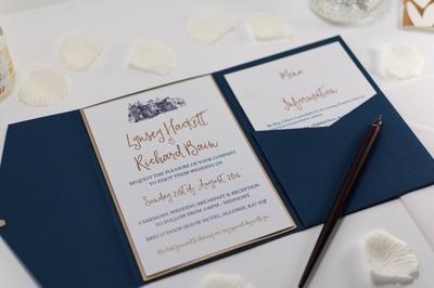 [FORUM] Design undangan nikah bagusnya pake template yang udah jadi atau design sendiri ya.... Bingung nih!