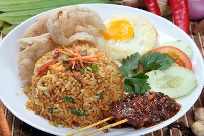 Lagi Ngidam Nasi Goreng? Yuk, Kunjungi Restoran Nasi Goreng Terlezat di Jakarta Ini!