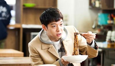 Rekomendasi Film dan Drama yang Sajikan Cerita 'Makanan', Bikin Laper Mata!