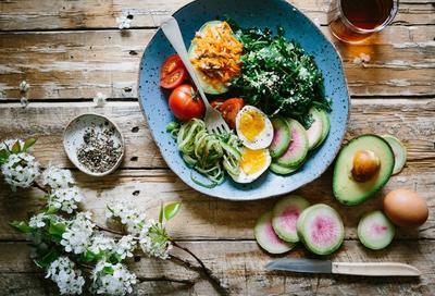 6 Makanan Ini Bisa Membantu Menurunkan Kadar Kolesterol