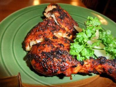 Mudahnya Membuat Ayam Bakar Madu hanya dengan Teflon dirumah, Masak Yuk!