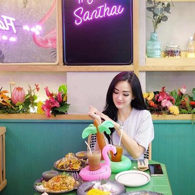 Nikmati Kuliner 6 Negara di Mal Kota Kasablanka, Awas Ketagihan Ladies!