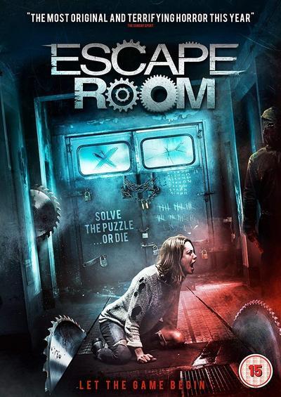 [FORUM] Escape room ada yang sudah nonton?