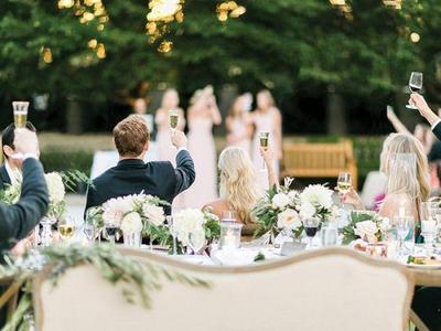 Perlukah Mengundang Mantan ke Pesta Pernikahan? Pertimbangkan Hal Ini Dulu, Ladies