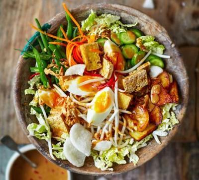 Enggak Cuma di Negeri Sendiri, Kelezatan 6 Masakan Indonesia yang Sukses Mendunia
