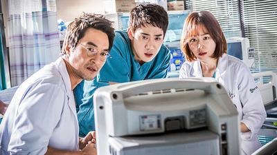 Wah, Drama Korea Ini Ceritanya Oke Banget dan Berkesan Lho, Ladies! Kamu Wajib Nonton