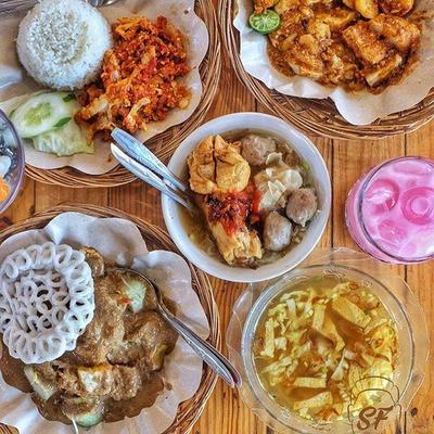 Gak Perlu Repot, Kamu Bisa Cicipi 5 Kuliner Khas Surabaya di Jakarta