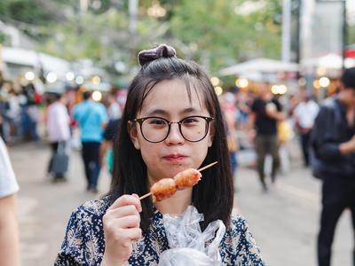 Masih Ingat ? Ini 5 Jajanan Tradisional Indonesia yang Masih Populer Hingga Sekarang