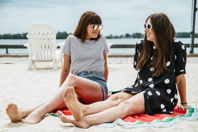 Kulit Kering dan Sensitif, Ini 5 Rekomendasi Sunblock Wajah dari Brand Lokal