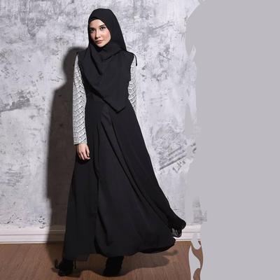 Black Lessi Dress