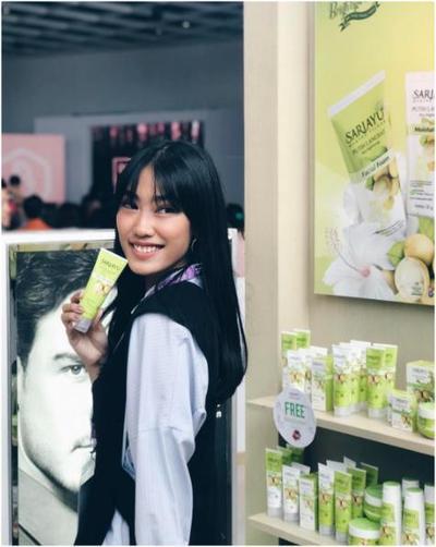 Wajib Dicoba, Produk Makeup Sariayu yang Rekomended!