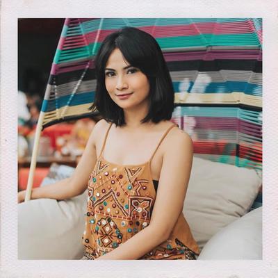 5 Fashion Mewah Artis Vannesa Angel dengan Tas Branded, Intip Harganya!