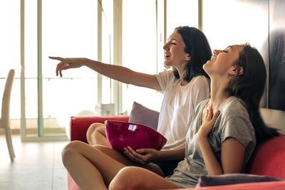 Bebas Stress dan Mencegah Penuaan Dini