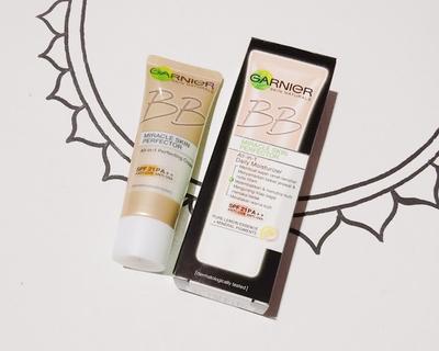 BB Cream Garnier Miracle Skin Perfector Lindungi Wajah dari Sinar Matahari Setiap Hari