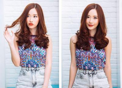 Mau Ganti Potongan Rambut? Model Rambut Panjang ala Korea Ini Bisa Jadi Inspirasi