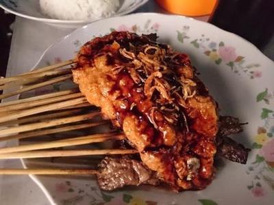 Restoran Bang Jhoni