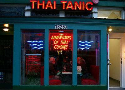 7 Restoran Ini Punya Nama yang Unik Banget!