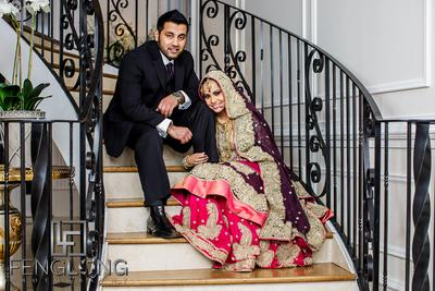 Indian Muslim Prewedding