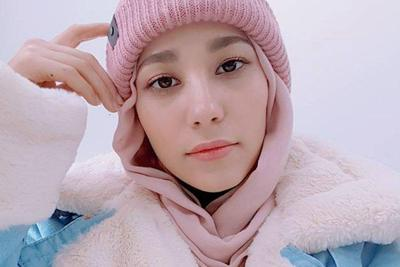 Tutorial Makeup Korean Looks untuk Hijabers ala Beauty Influencer