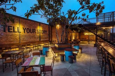 Punya Pemandangan Alam Asri, yuk Intip 5 Resto Hits di Bogor!