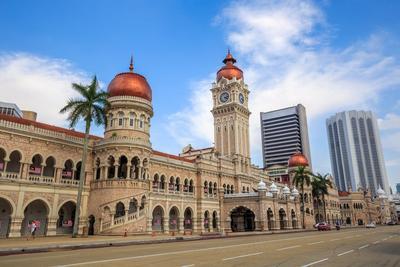 Bukan Cuma Menara Kembar Petronas, Ladies! Bangunan Keren di Malaysia Ini Wajib Kamu Kunjungi