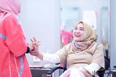 Ini Dia Salon Muslimah untuk Dapatkan Perawatan Terbaik dan Nyaman! Kamu Harus ke Sini, Ladies