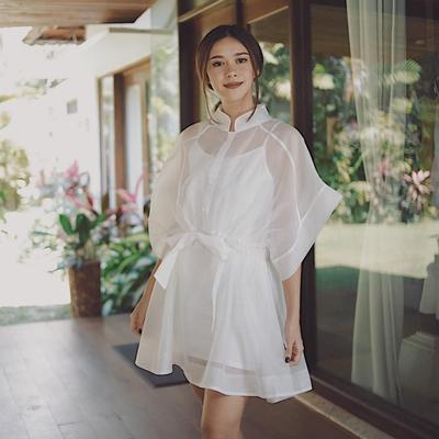 Inspirasi 7 Fashion Style Nana Mirdad yang Simpel Tapi Berkelas