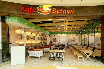 Mau Makan di Kafe Betawi? Ini 5 Menu yang Wajib Dicoba