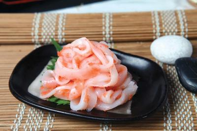 Hanasaki Ika Gunkan
