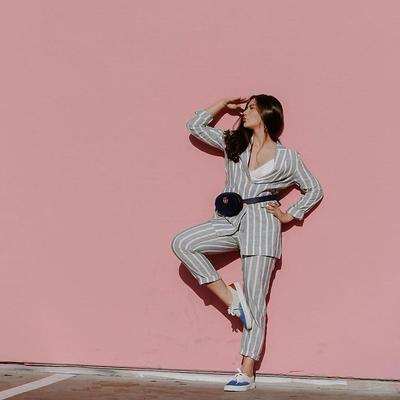 Stripes Will Never Go Out Of Style
