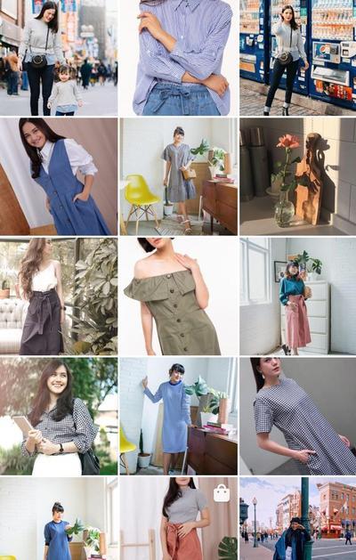 Tampil Stylish Tanpa Bikin Kantong Bolong Lewat 5 rekomendasi Online Shop ini
