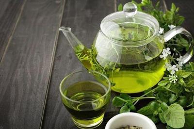 5 Cara Minum Teh Hijau Ini Dapat Membantu Menurunkan Berat Badanmu
