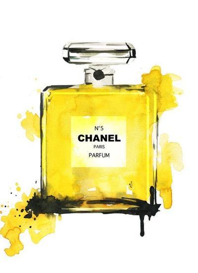 Parfum dengan Wangi Berlebihan