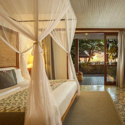 Rekomendasi 5 Penginapan di Lombok untuk Traveler Sejati