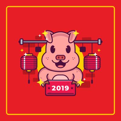 Mengintip Shio yang Paling Beruntung di Tahun 2019! Kamu yang Mana, Ladies?