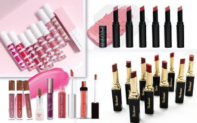 [FORUM] Lipstick lokal favorite kalian apa nih?