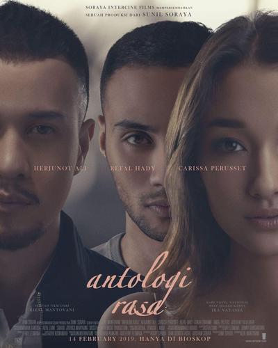 Wah, Benar-benar Bikin Penasaran! Ini Dia 5 Film Indonesia Wajib Kamu Tonton di Tahun 2019!